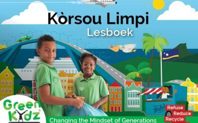 Kòrsou Limpi lesboek en doeboek