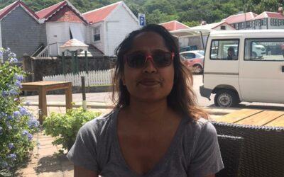 GreenKidz op Saba